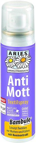 Anti Motten Textilspray Erfahrungen
